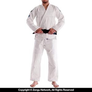 Ground Game Inceptor Jiu Jitsu Gi